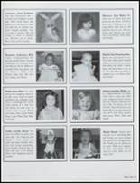 2000 Paris High School Yearbook Page 28 & 29