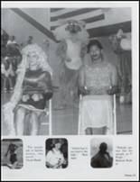2000 Paris High School Yearbook Page 36 & 37