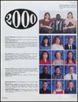 2000 Paris High School Yearbook Page 38 & 39
