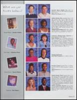 2000 Paris High School Yearbook Page 40 & 41
