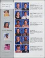 2000 Paris High School Yearbook Page 44 & 45