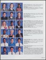2000 Paris High School Yearbook Page 46 & 47