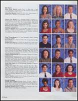 2000 Paris High School Yearbook Page 48 & 49
