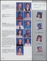 2000 Paris High School Yearbook Page 50 & 51