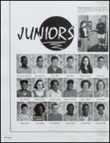 2000 Paris High School Yearbook Page 52 & 53