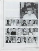 2000 Paris High School Yearbook Page 56 & 57