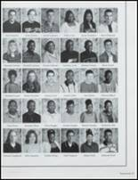 2000 Paris High School Yearbook Page 60 & 61