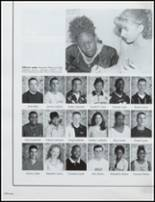2000 Paris High School Yearbook Page 64 & 65
