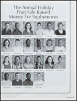 2000 Paris High School Yearbook Page 66 & 67