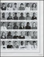 2000 Paris High School Yearbook Page 72 & 73