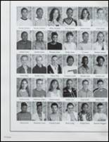 2000 Paris High School Yearbook Page 74 & 75