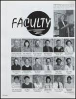 2000 Paris High School Yearbook Page 82 & 83