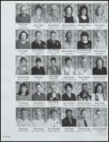 2000 Paris High School Yearbook Page 84 & 85