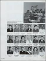 2000 Paris High School Yearbook Page 86 & 87
