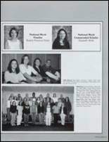 2000 Paris High School Yearbook Page 98 & 99