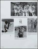 2000 Paris High School Yearbook Page 116 & 117
