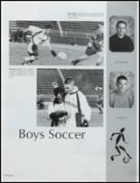 2000 Paris High School Yearbook Page 118 & 119
