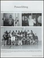 2000 Paris High School Yearbook Page 130 & 131