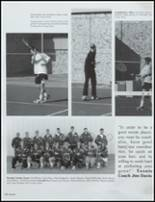 2000 Paris High School Yearbook Page 132 & 133