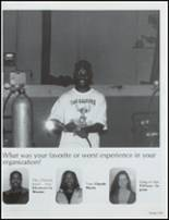 2000 Paris High School Yearbook Page 138 & 139