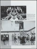 2000 Paris High School Yearbook Page 144 & 145