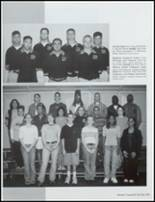 2000 Paris High School Yearbook Page 146 & 147