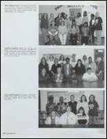 2000 Paris High School Yearbook Page 148 & 149
