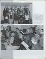2000 Paris High School Yearbook Page 158 & 159