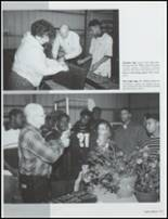 2000 Paris High School Yearbook Page 160 & 161