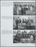2000 Paris High School Yearbook Page 164 & 165