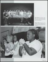 2000 Paris High School Yearbook Page 166 & 167