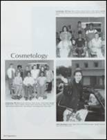 2000 Paris High School Yearbook Page 168 & 169