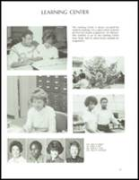 1973 Jefferson Moore High School Yearbook Page 24 & 25