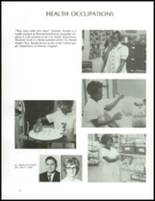 1973 Jefferson Moore High School Yearbook Page 30 & 31