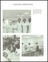 1973 Jefferson Moore High School Yearbook Page 38 & 39