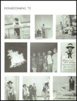 1973 Jefferson Moore High School Yearbook Page 44 & 45