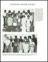 1973 Jefferson Moore High School Yearbook Page 48 & 49