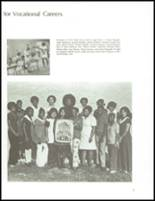 1973 Jefferson Moore High School Yearbook Page 58 & 59