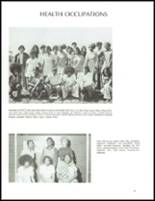 1973 Jefferson Moore High School Yearbook Page 60 & 61