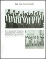 1973 Jefferson Moore High School Yearbook Page 64 & 65