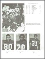 1973 Jefferson Moore High School Yearbook Page 74 & 75