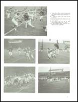 1973 Jefferson Moore High School Yearbook Page 82 & 83