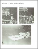 1973 Jefferson Moore High School Yearbook Page 90 & 91