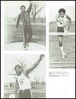 1973 Jefferson Moore High School Yearbook Page 96 & 97
