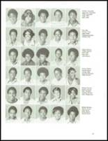 1973 Jefferson Moore High School Yearbook Page 130 & 131