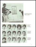 1973 Jefferson Moore High School Yearbook Page 134 & 135