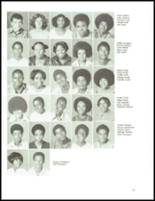 1973 Jefferson Moore High School Yearbook Page 138 & 139