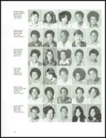 1973 Jefferson Moore High School Yearbook Page 146 & 147