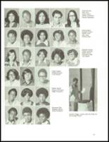 1973 Jefferson Moore High School Yearbook Page 148 & 149