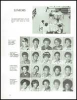 1973 Jefferson Moore High School Yearbook Page 150 & 151
